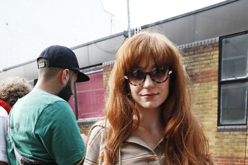 Nicola Roberts Red Bull Music Academy at Notting Hill Carnival - Day 2