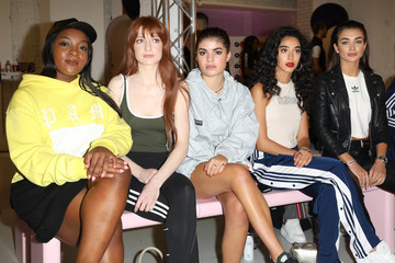 Nicola Roberts Adidas And JD Present Falcon Fashion Presentation Curated By Hailey Baldwin