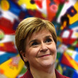 Nicola Sturgeon European Best Pictures Of The Day - July 28