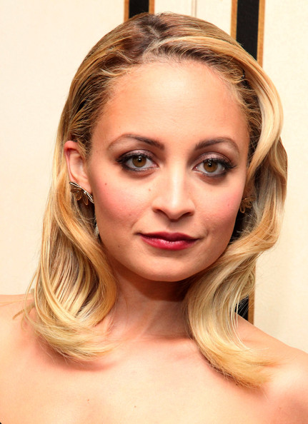 Nicole Richie Fat To Thin. Is that Nicole Richie? What