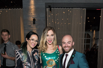Nicole Arbour The 7th Annual Shorty Awards - After Party