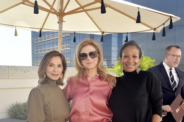 Nicole Avant Academy Museum of Motion Pictures Luminaries Luncheon Supported by JP Morgan Chase & Co