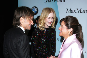 Nicole Kidman Keith Urban Women in Film 2015 Crystal & Lucy Awards Presented By Max Mara, BMW of North America And Tiffany & Co