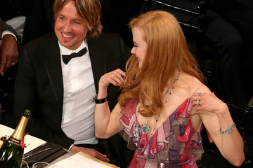 Nicole Kidman Keith Urban The 22nd Annual Screen Actors Guild Awards - Show