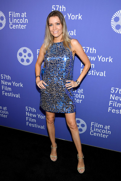 57th New York Film Festival - 'Pain And Glory' Arrivals