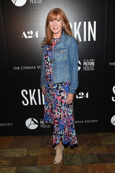 'Skin' New York Screening