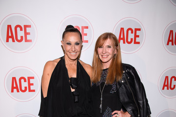 Nicole Miller ACE for the Homeless Gala 2017