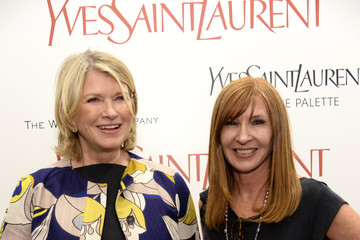 Nicole Miller 'Yves Saint Laurent' Premieres in NYC