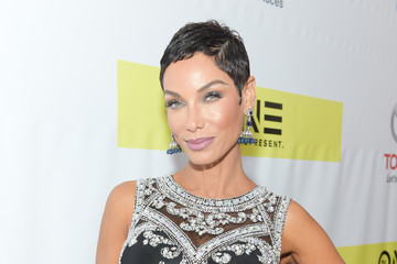 Nicole Mitchell Murphy 48th NAACP Image Awards -  Red Carpet