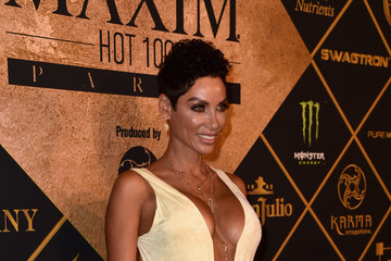 Nicole Mitchell Murphy Maxim Hot 100 Party - Arrivals