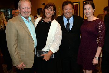 Nicole Moore T.J. Martell Foundation Hosts Dinner