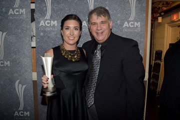 Nicole Moore 8th Annual ACM Honors - Backstage And Audience