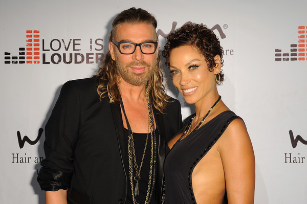 Chaz Dean's Summer Party Benefiting Love Is Louder