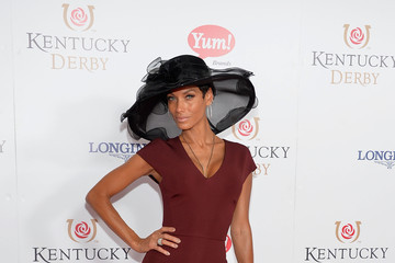 Nicole Murphy 140th Kentucky Derby - Arrivals