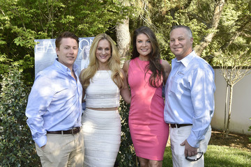 Nicole Noonan Hamptons Magazine Celebrates Its Memorial Day Kick-Off Event With Cover Star Tracy Anderson
