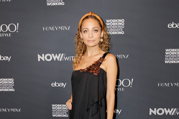 Nicole Richie NowWith, Presented By Yahoo Lifestyle And Working Sundays Celebrates Official Series Launch With Nicole Richie's Honey Minx Collection Reveal
