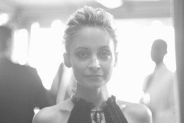 Nicole Richie The Daily Front Row 'Fashion Los Angeles Awards' 2016 - Inside