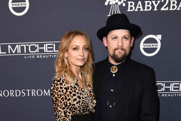 Nicole Richie Paul Mitchell Presents the 2017 Baby2Baby Gala - Red Carpet