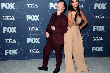 Nicole Scherzinger FOX Winter TCA All Star Party - Arrivals