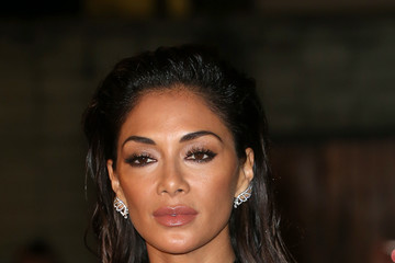 Nicole Scherzinger The Fashion Awards 2016 - Outside Arrivals