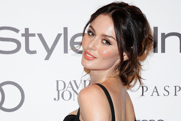 Nicole Trunfio Instyle and Audi 'Women of Style' Awards