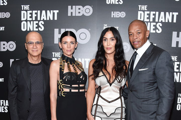 "Nicole Young ""The Defiant Ones"" New York Premiere"