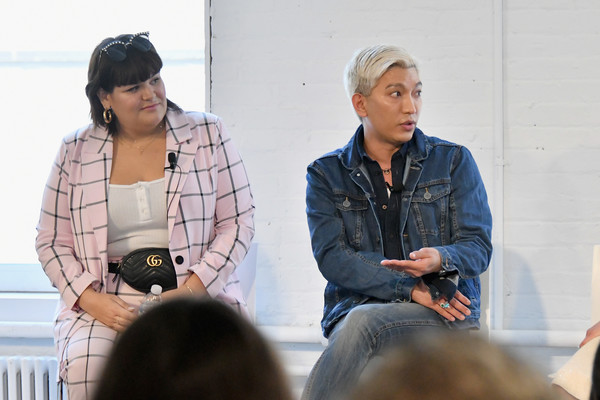 The Business Of Fashion Hosts A Panel On The Future Of Influence