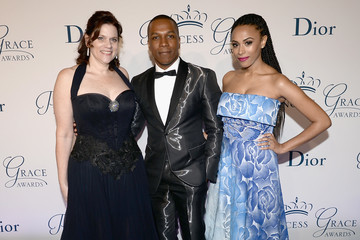 Nicolette Robinson 2016 Princess Grace Awards Gala With Presenting Sponsor Christian Dior Couture - Arrivals