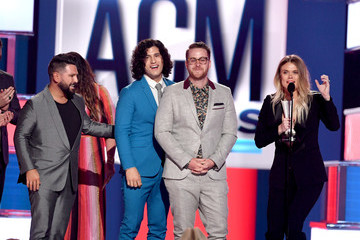 Nicolle Galyon 54th Academy Of Country Music Awards - Show