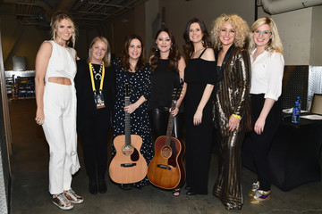 Nicolle Galyon ACM: Stories, Songs & Stars: Benefiting ACM Lifting Lives - Backstage And Audience
