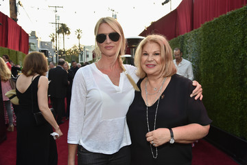 Nicollette Sheridan Dan Tana's 50th Anniversary Party