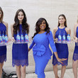 Niecy Nash FIJI Water at The Hollywood Reporter's 28th Annual Women in Entertainment Breakfast