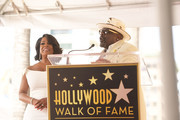 Cedric the Entertainer and Niecy Nash Photos Photo