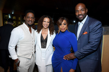 Niecy Nash Jay Tucker World Premiere Of Netflix's 'When They See Us'