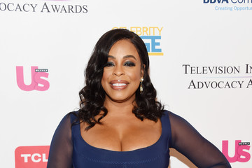 Niecy Nash The Creative Coalition's 2018 Television Industry Advocacy Awards - Arrivals