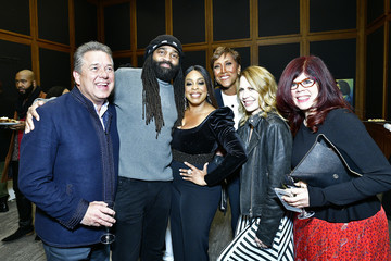"Niecy Nash Lifetime Special Screening: Robin Roberts Presents ""Stolen By My Mother, The Kamiyah Mobley Story"""
