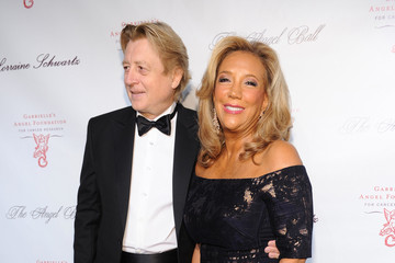 Niels Lauersen Arrivals at the Angel Ball in NYC