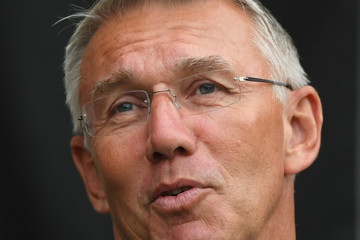 Nigel Adkins Hull City vs. Newcastle United - Pre-Season Friendly