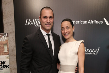 Nigel Barker The Hollywoood Reporter Celebrates The 35 Most Powerful People In Media
