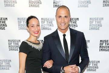 Nigel Barker Museum of the Moving Image Event