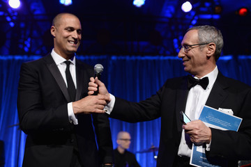 Nigel Barker An Evening of Wishes Gala