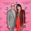 Nigel Curtiss Victoria's Secret Viewing Party - Arrivals