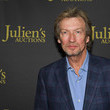 """Nigel Lythgoe Julien's Auctions Hosts VIP Reception For Upcoming """"Property Of Olivia Newton-John Auction Event"""