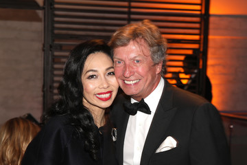 Nigel Lythgoe Crustacean Beverly Hills Hosts 'An Iconic Affair' In Celebration Of Its 20th Anniversary & Grand Reopening
