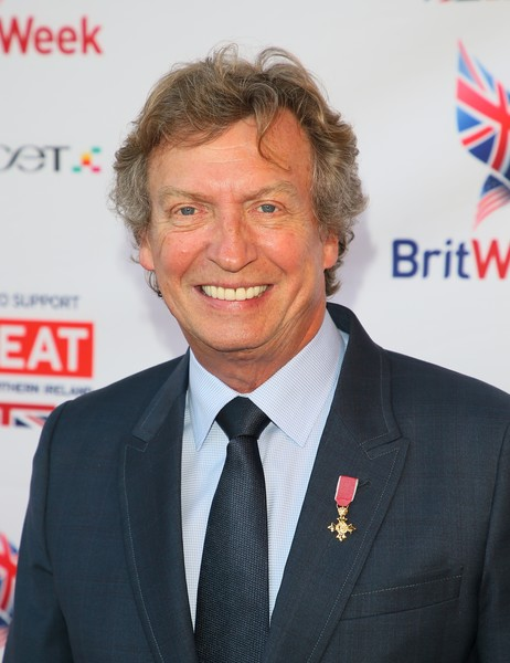 BritWeek 2018 Innovation & Creativity Awards [official,white-collar worker,event,businessperson,suit,spokesperson,the fairmont miramar hotel bungalows,santa monica,california,britweek 2018 innovation creativity awards,nigel lythgoe]