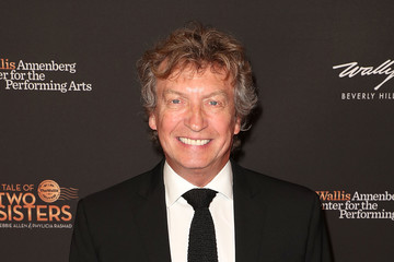 Nigel Lythgoe The Wallis Annenberg Center For The Performing Arts Honors Debbie Allen And Phylicia Rashad 'A Tale Of Two Sisters' - Arrivals