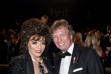 Nigel Lythgoe 2018 British Academy Britannia Awards Presented By Jaguar Land Rover And American Airlines
