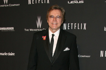 Nigel Sinclair Arrivals at the Weinstein's Golden Globes Afterparty