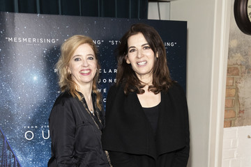 Nigella Lawson 'Out Of Blue' Preview Screening - Arrivals