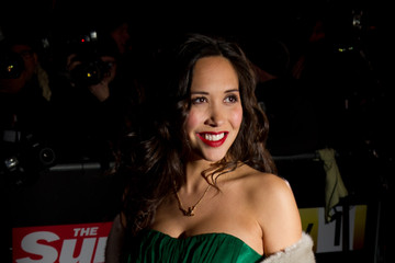 Myleene Klass A Night Of Heroes: The Sun Military Awards - Arrivals